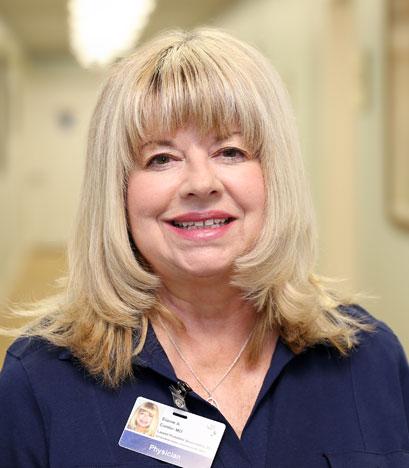 Elaine A. Confer, MD, FAAP