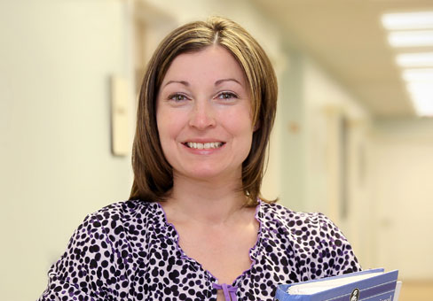 Holly Yarnick, RN, IBCLC