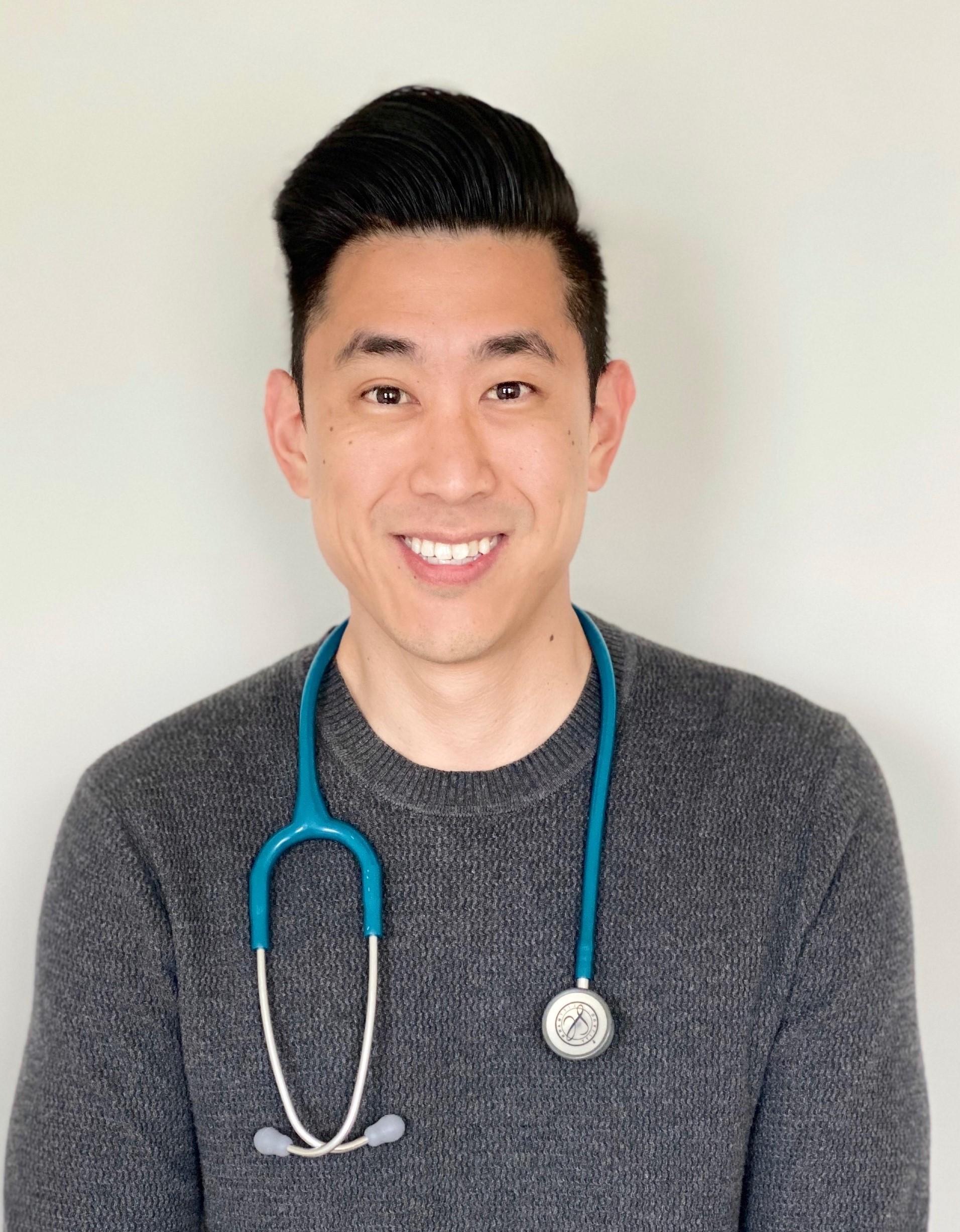 Jason M. Choi, MD